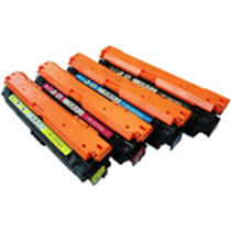 Toner HP  Συμβατό CE742A 307A Σελίδες:7300 Yellow