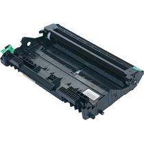 Drum Units BROTHER Συμβατό DR2100/DR360 Σελίδες:12000 Black