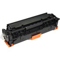 Toner HP Συμβατό CE412A Σελίδες:2600 Yellow