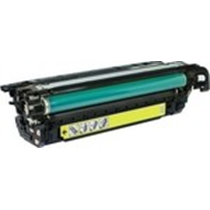 Toner HP Συμβατό CE252A CE402A Σελίδες:7000 Yellow