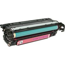 Toner HP Συμβατό CE253A CE403A Σελίδες:7000 Magenta