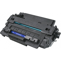 Toner HP CANON  Συμβατό CE255A 724 Σελίδες:6000 Black
